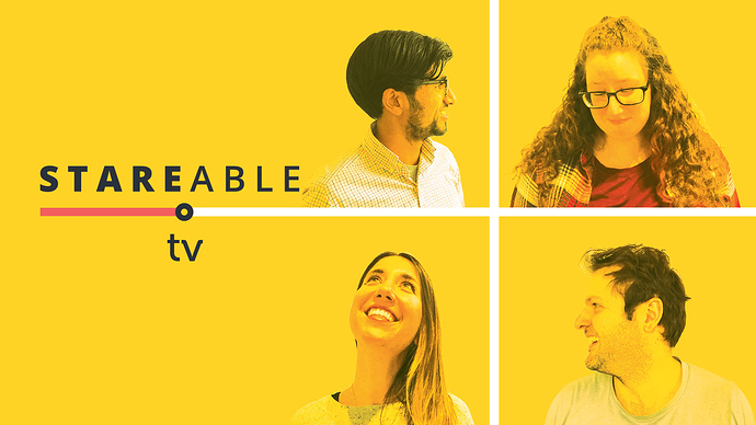 stareable-tv