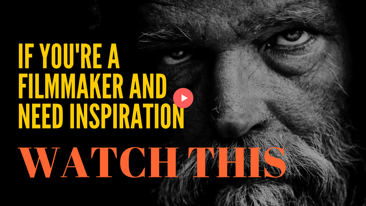 Filmmaker Inspiration button